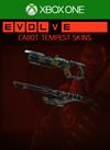 Cabot Tempest Skins