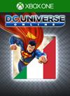 Italian Audio Pack (FREE)