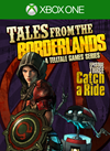 Tales from the Borderlands - Episode 3: Catch a Ride