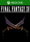 Weapon: Mage Mashers (FFIX)