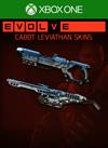 Cabot Leviathan Skins