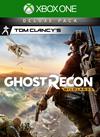 Ghost Recon® Wildlands - Deluxe Pack
