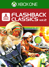 Atari Flashback Classics Vol. 2