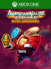 S.U.S.I. - Awesomenauts Assemble! Announcer