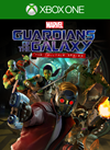 Marvel's Guardians of the Galaxy: The Telltale Series - The Complete Season (Episodes 1-5)