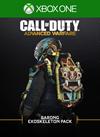 Barong Exoskeleton Pack