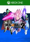 DRAGON BALL XENOVERSE 2 Dragon Ball Super Pack 3
