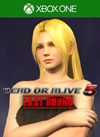 DEAD OR ALIVE 5 Last Round Helena Bathtime Costume