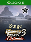 WARRIORS OROCHI 3 Ultimate STAGE PACK 7
