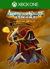 Grim Genji - Awesomenauts Assemble! Skin
