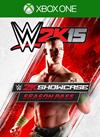 WWE 2K15 Digital Deluxe Edition