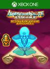 Scrolls of Xipang - Awesomenauts Assemble! Announcer