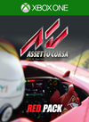 Assetto Corsa - Red Pack DLC