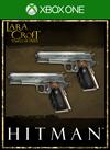Lara Croft and the Temple of Osiris: Hitman Pack