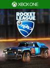 Rocket League® - Marauder