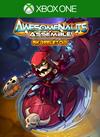 Skreeletor - Awesomenauts Assemble! Skin