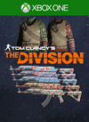 Tom Clancy The Division® Let it Snow Pack