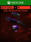 Abe Maneater Skins