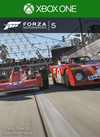 Forza Motorsport 5 Long Beach Booster Pack