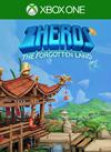 ZHEROS: The Forgotten Land