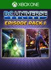 Episode Pack I