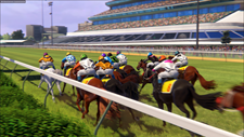 Phar Lap - Horse Racing Challenge Screenshot 7