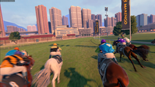 Phar Lap - Horse Racing Challenge Screenshot 3