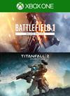 Battlefield™ 1 - Titanfall® 2 Deluxe Bundle