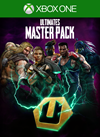 Ultimates Master Pack