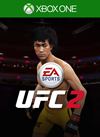 EA SPORTS™ UFC® Bruce Lee - Featherweight