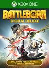 Battleborn Digital Deluxe