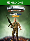 Toy Soldiers: War Chest - G.I. Joe Pack