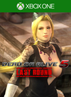 DEAD OR ALIVE 5 Last Round Helena Halloween Costume 2014