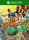 Sunset Overdrive Weapon Pack