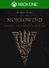 The Elder Scrolls Online: Morrowind Collector's Edition Pre-Order