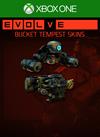 Bucket Tempest Skins