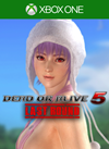 DEAD OR ALIVE 5 Last Round Ayane Overalls