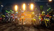 Monster Energy Supercross 2 - The Official Videogame Screenshot 3
