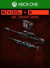 Val Savior Skins