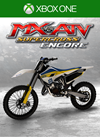 2015 Husqvarna TC 125 MX