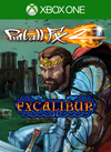 Excalibur Table