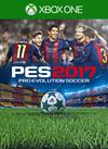 Pro Evolution Soccer 2017 - Digital Exclusive