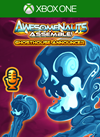 Ghosthouse - Awesomenauts Assemble! Announcer