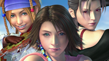 Final Fantasy X/X-2 HD Remaster Screenshot 6