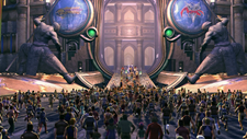 Final Fantasy X/X-2 HD Remaster Screenshot 4