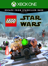 Escape From Starkiller Base Level Pack