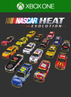 Chase for the NASCAR Sprint Cup Paint Scheme Pack 1