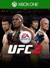 The Complete EA SPORTS™ UFC® 2 Bundle