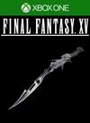 Weapon: Blazefire Saber (FFXIII)