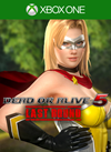 DOA5LR Fighter Force Tina